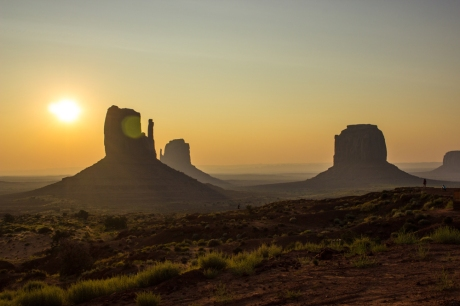 Jennike Venner_Monument Valley