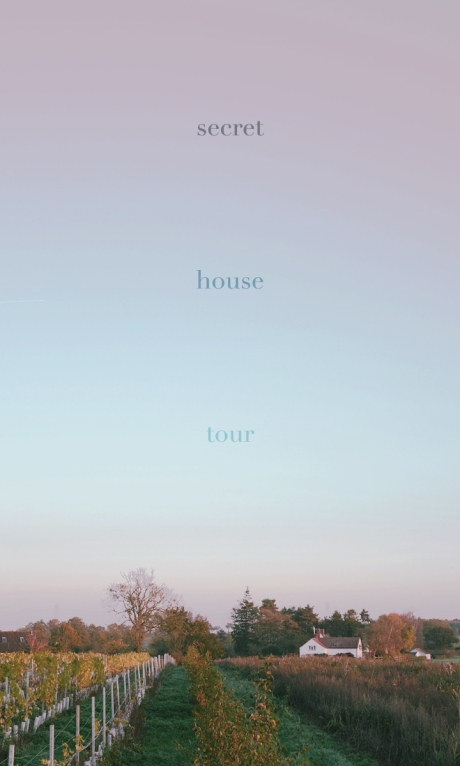 The Secret House Tour v5